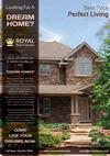 02 royal real estate flyer brown.  thumbnail