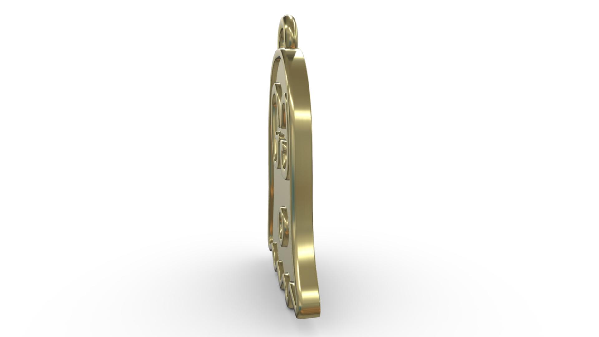 7a37195fc Gucci pendant 2 - 3DOcean Item for Sale. 1.jpg 10.jpg 2.jpg 3.jpg ...