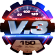 Speedometer Titles V.3 - VideoHive Item for Sale
