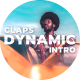 Dynamic Claps Intro - VideoHive Item for Sale