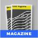 Spica Swiss Magazine - GraphicRiver Item for Sale