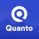 Quanto - Creative Multi-purpose Responsive HTML Template - ThemeForest Item for Sale