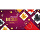 Big Sale Concept Banner - GraphicRiver Item for Sale