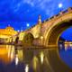 Castle Sant Angelo in Rome - PhotoDune Item for Sale