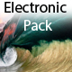 Commercial Electronic Music Pack