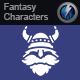 Fantasy Giant Says Me Kill Now