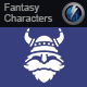 Fantasy Giant Says No No