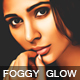 Foggy Glow Oil Paint - GraphicRiver Item for Sale