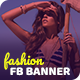 Facebook AD Banner - GraphicRiver Item for Sale