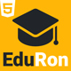 EduRon - Education Institute & Training Center HTML Template - ThemeForest Item for Sale