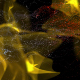 Transparent Golden Fluid - VideoHive Item for Sale