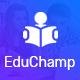 EduChamp - Education HTML Template + Admin Panel