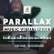 Parallax Music Visualizer - VideoHive Item for Sale