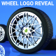 Wheel Logo Reveal - VideoHive Item for Sale