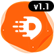Loptus - Digital Marketing Agency Responsive HTML5 Template - ThemeForest Item for Sale