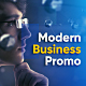 Modern Business Promo - VideoHive Item for Sale