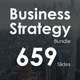Business Strategy - Powerpoint Presentations Bundle - GraphicRiver Item for Sale