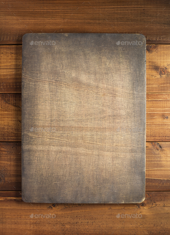 shabby wooden background texture - Stock Photo - Images