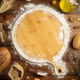 wheat flour and bakery ingredients - PhotoDune Item for Sale