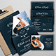 Wedding Invitation Set - GraphicRiver Item for Sale