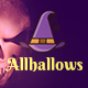 Allhallows - Halloween HTML Template - ThemeForest Item for Sale