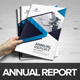 Annual Report Brochure Indesign Template v7 - GraphicRiver Item for Sale
