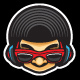 Pro DJ Logo - GraphicRiver Item for Sale