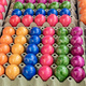 Multicolored Easter eggs - PhotoDune Item for Sale
