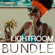 Unique Lightroom Presets Bundle - GraphicRiver Item for Sale