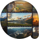 Film Roll Story   Cinematic Slideshow - VideoHive Item for Sale
