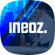Ineoz - Consulting & Finance Business PSD Template - ThemeForest Item for Sale