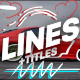 Abstract Lines And Titles - VideoHive Item for Sale