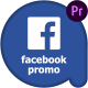 Facebook Promo - VideoHive Item for Sale
