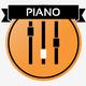 Piano Inspiring Romantic