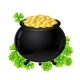 Saint Patricks Day Illustration - GraphicRiver Item for Sale