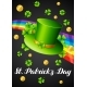 Saint Patricks Day Greeting Card - GraphicRiver Item for Sale