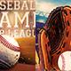Baseball Flyer Bundle - GraphicRiver Item for Sale