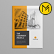Brochures Design v2 - GraphicRiver Item for Sale