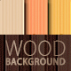 Wood Backgrounds Pack - GraphicRiver Item for Sale