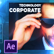 Technology Promo Slideshow - VideoHive Item for Sale