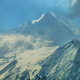 Mt Machapuchare view in Nepal - PhotoDune Item for Sale
