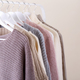 Spring clothes hanging on a rack - PhotoDune Item for Sale