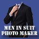 Men In Suit Photo Maker - CodeCanyon Item for Sale