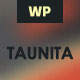 Taunita - Multi-Purpose WordPress Theme - ThemeForest Item for Sale