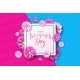 Happy Womens Day Floral Greeting Card Design - GraphicRiver Item for Sale
