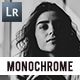 35 Monochrome Lightroom Presets - GraphicRiver Item for Sale