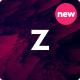 Zeen | Next Generation Magazine WordPress Theme - ThemeForest Item for Sale