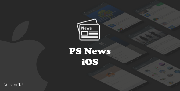 News App 1.4 (Multipurpose iOS News Application) - CodeCanyon Item for Sale