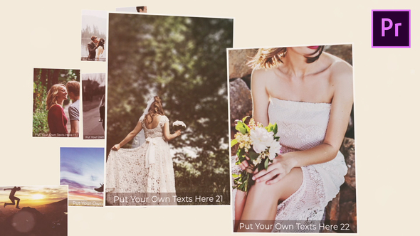 Lovely Photo Slideshow 23260248