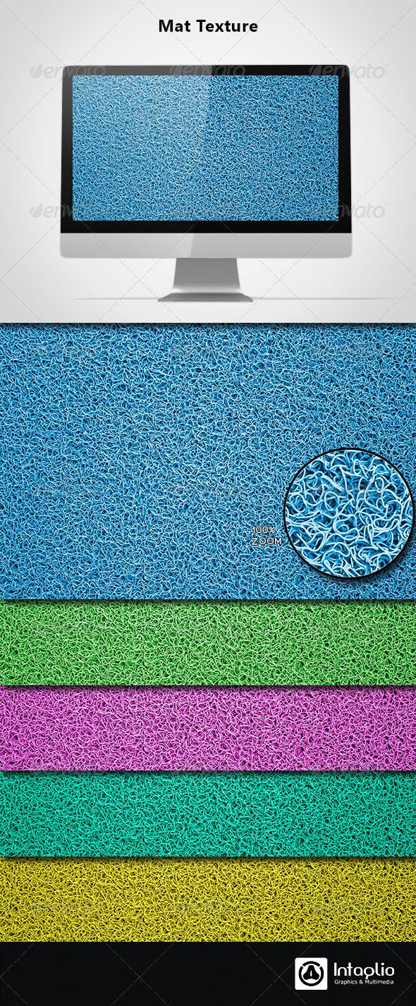 Mat Texture -02 - Miscellaneous Textures